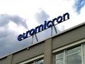 Profilbuchstaben mit LED-Ausleuchtung: Euromicron