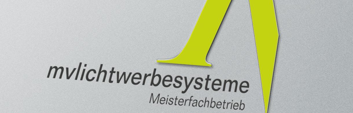 mvlichtwerbesysteme in Karlsruhe (Linkenheim) bietet Ihnen Neonlichtwerbung/ Neonreklame, Lichtwerbeanlagen mit LED-Technik, LED-Vollacrylbuchstaben, Profilbuchstaben, Pylonen & Stelen, Transparente, Gebäude-Illuminationen, Lichtfluter, Dekupiert, Tür- und Fensterbeschriftungen, Fahrzeugbeschriftungen, Schilder, Wegleitsysteme,... u.v.m.