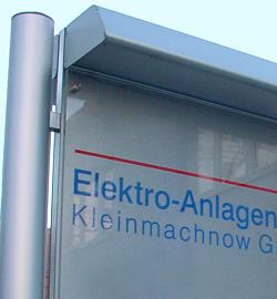 Leitsysteme, Kundenleitsysteme, Wegeleitsysteme und Orientierungssysteme von mvlichtwerbesysteme Karlsruhe. Lichtwerbung und Leuchtreklame von Ihrem Meisterfachbetrieb rund um Licht- und Außenwerbung.